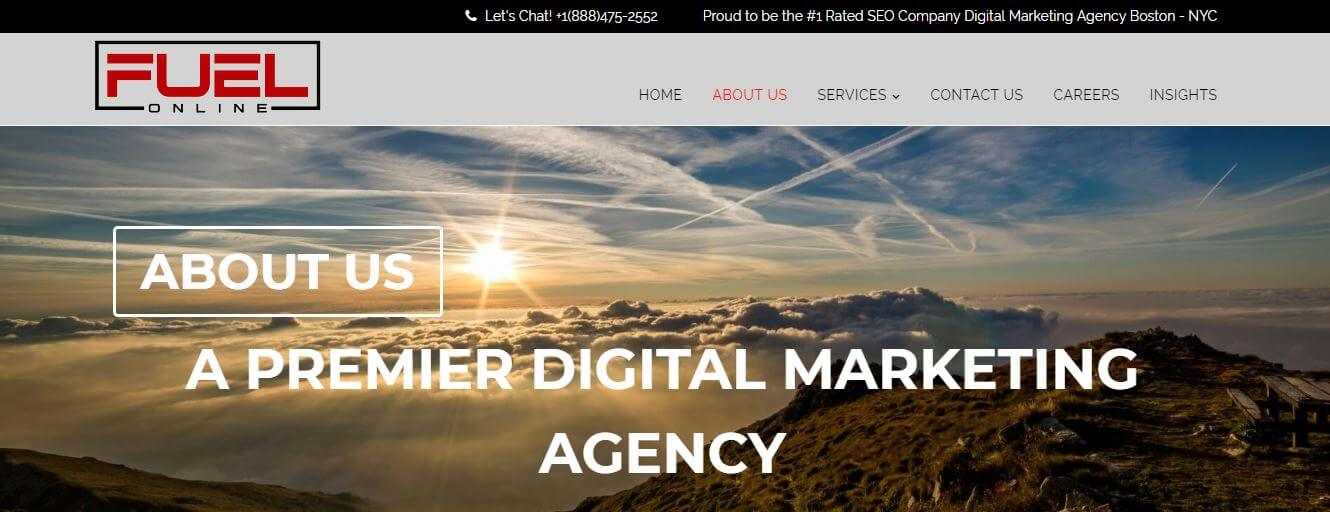 This is a list of the best digital marketing agencies in